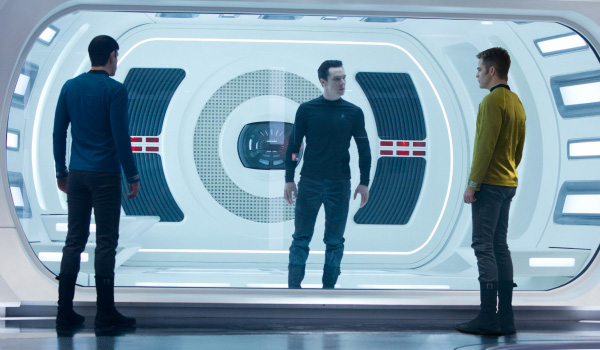 Star Trek: Into the Darkness