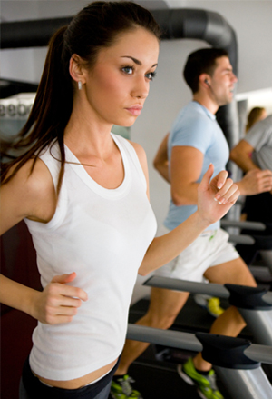 Conquer your workout alter ego