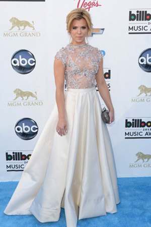 Kimberly Perry at the Billboard Music Awards