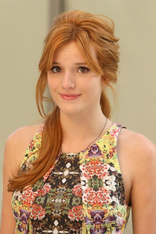 Casting news: Bella Thorne, Sarah Gadon to star in new films ...