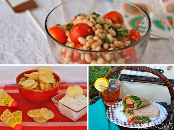 picnic in a pinch 3 easy to make picnic dishes 3 easy recipes for cinco de mayo 600x450