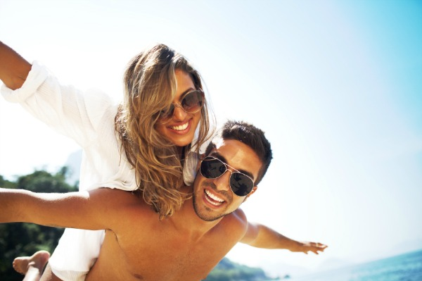 5 best summer vacations for couples for Recommended vacations for couples
