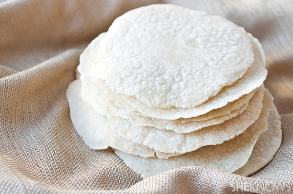 Homemade corn tortillas are so simple, so delicious and so inexpensive ...