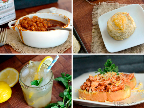 Y'all can't miss these recipes!