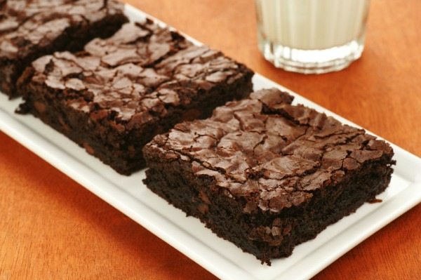 How to make brownies on the grill