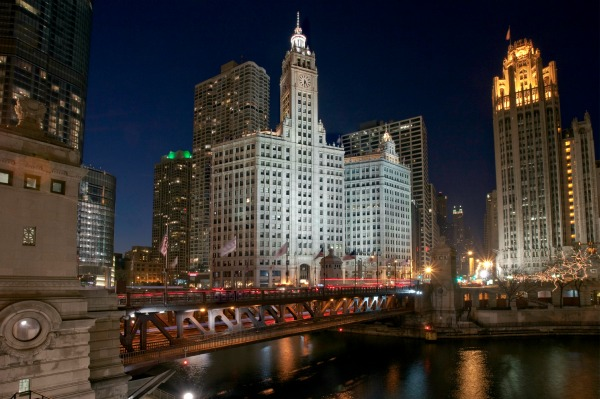 Reach new heights in Chi-town!
