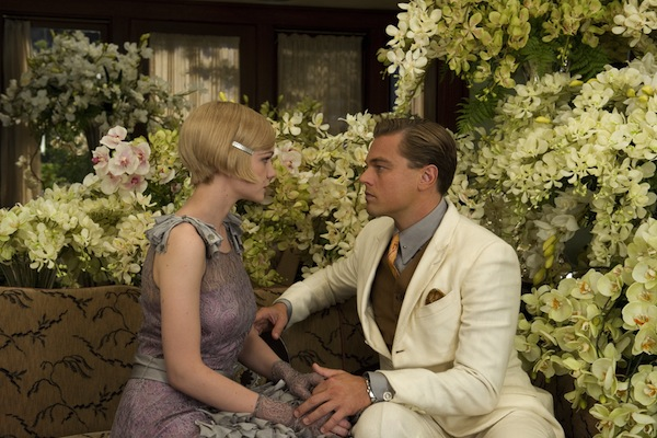 The Great Gatsby's take on love
