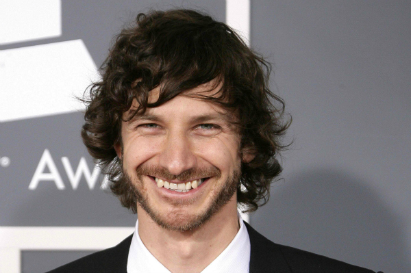 Billboard Music Awards nominee Gotye