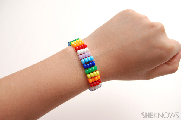 Bead bracelets for kids