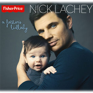 Lullaby albums from celebs we love