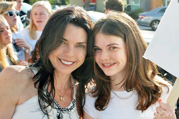 Lisa and Lulu Cerone