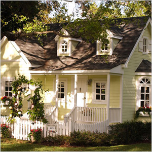 Coral Gables Cottage - Kate Middleton Royal Baby Gear