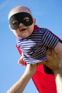 Baby names from superhero movies