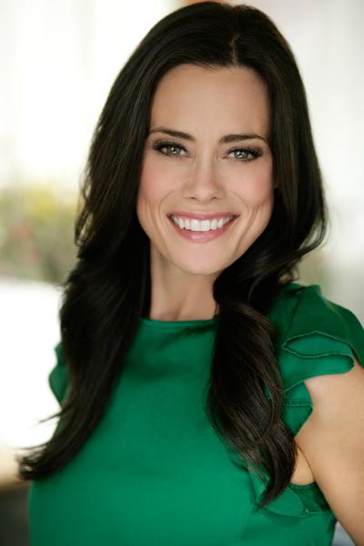 Keri Glassman, nutrition expert