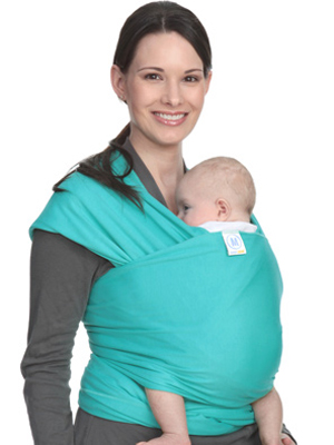 Mother's Day gift idea: baby sling