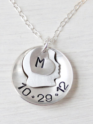 Mother's Day gift idea: Jewelry