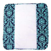 Diaper bag essentials: Ah Goo Baby Plush Pad