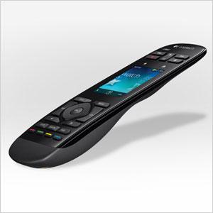 Logitech Harmony Touch Universal Remote Contro