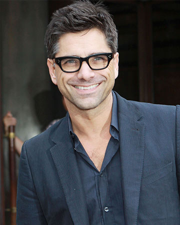 How well do you know John Stamos?