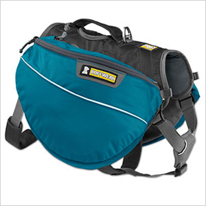 Approach Pack by Ruffwear
