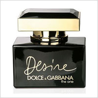 DOLCE&GABBANA The One Desire Eau de Parfum