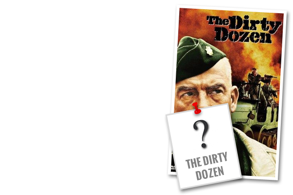 Can You Handle The Truth? Take This Military Movie Quiz