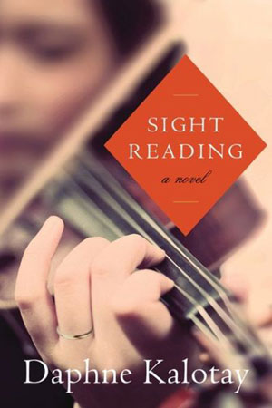 Sight Reading  is our  pick for the week