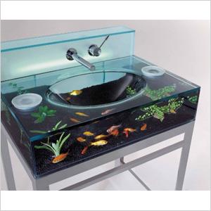 Sink tank