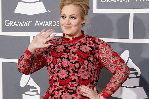 Adele's 25th Birthday misheard lyrics