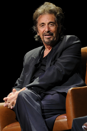Al Pacino One Night Only