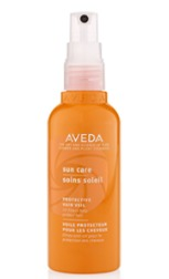 Aveda hair sunscreen