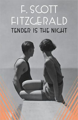 Tender is the Night cover