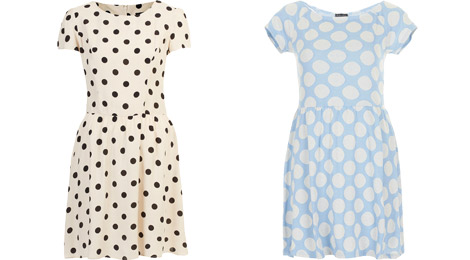 Kate Middleton maternity style Topshop dresses