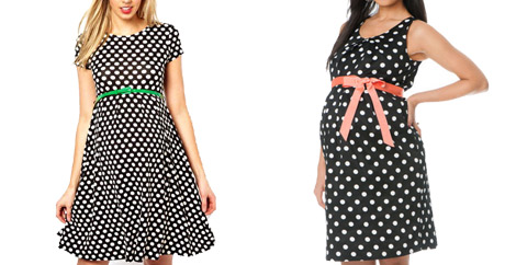 Kate Middleton maternity style maternity dress options