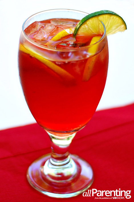 allParenting Sangria