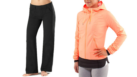 Michelle Obama active outfit suggestions