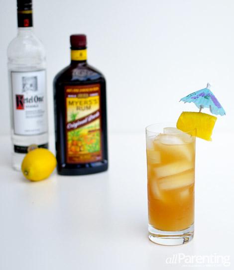 allParenting Kalypso Cocktail