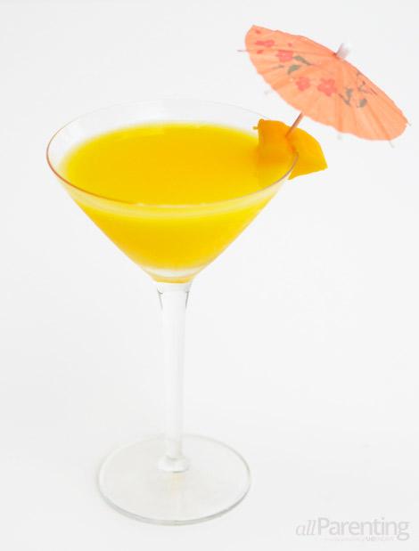 allParenting mango martini