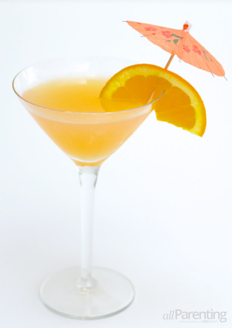 allParenting Sex on the Beach Martini