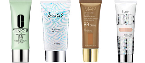 allParenting BB cream product suggestions