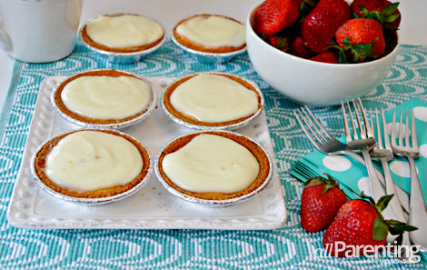 allParenting Nora Ephron min cheesecakes