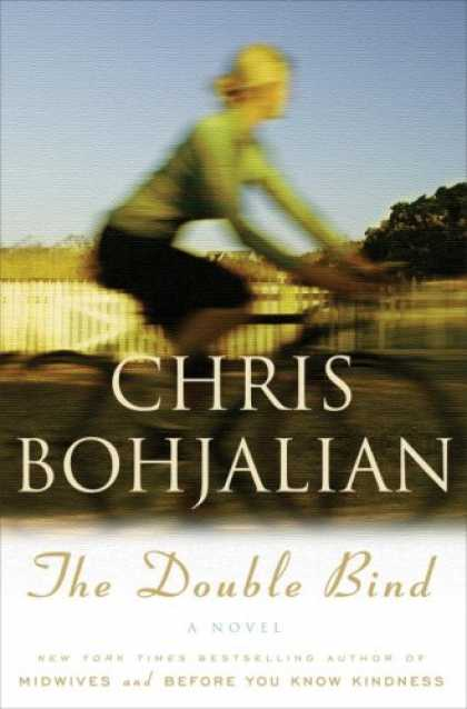 The Double Bind book cover