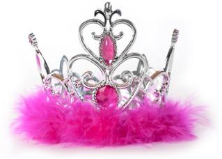 princess dress up crown
