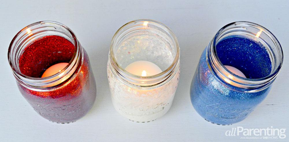 allParenting memorial day jar step 6