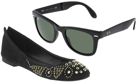 Michelle Williams celeb styles accessories