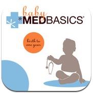 Baby MedBasics app