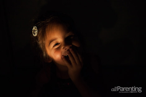 allParenting nighttime activities hide and go seek