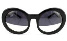 iOffer's Half Tint sunglasses