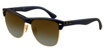 The Clubmaster Wayfarers by Ray-Ban