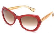 Marc Jacobs Oversized Gemoetric sunglasses